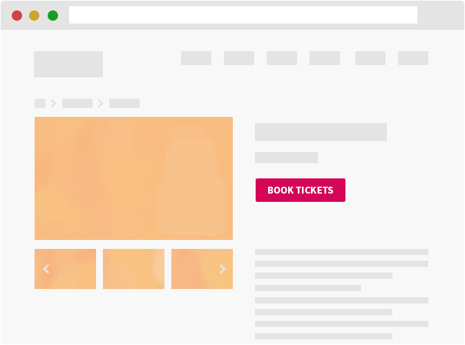 London Theatre Direct WordPress Plugin